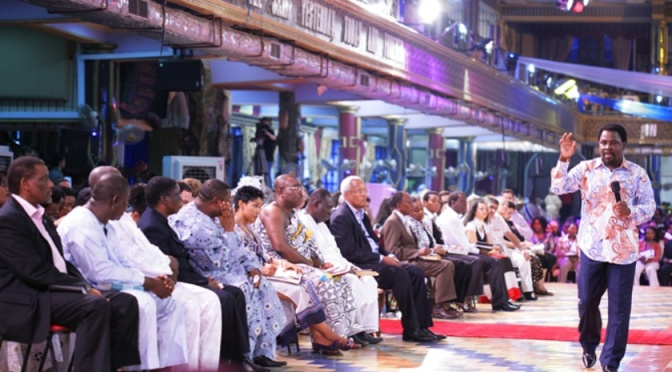 Are TB Joshua Miracles Fake or Genuine? People Must See This…