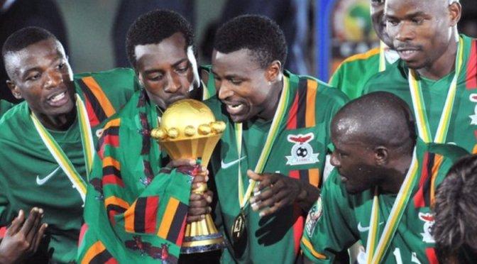 SHOCKING – TB JOSHUA PROPHESIED ZAMBIA'S VICTORY!!